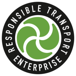 Responsible transport enterprise